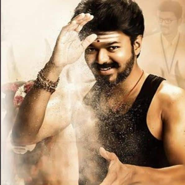 Thalapathy Vijay Turns a Year Older Today