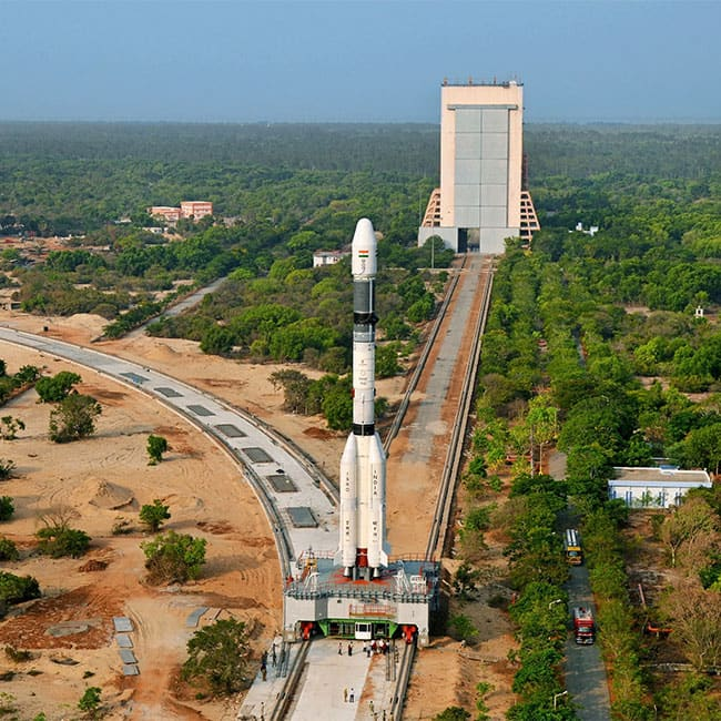 The 28 hour countdown for  GSAT 9 launch began yesterday
