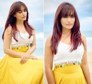 'Naagin 3' Actor Surbhi Jyoti's Latest Vacation Pictures From Australia Are Too Cute to Handle