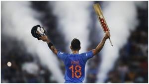 In Pics   India Skipper Virat Kohli's T20I Achievements That Makes Him a Stalwart