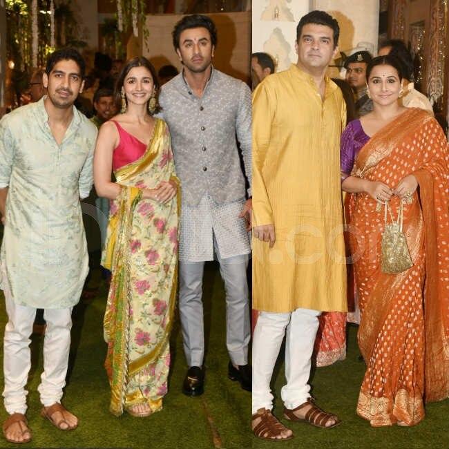 The saree squad