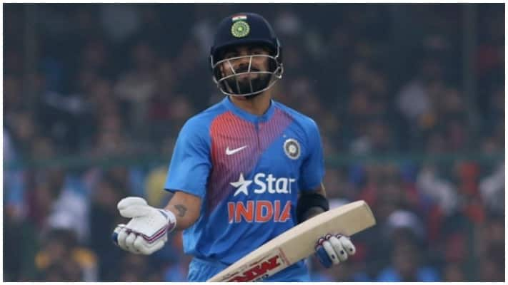 The Second Most Successful  T20I Captain