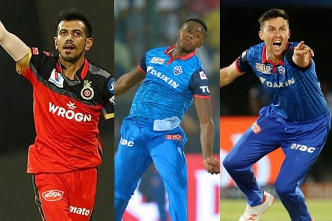 IPL 2020, In Pics: The Top Performing Bowlers of The Season So Far