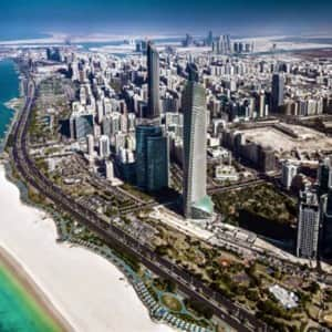 Here are the reasons to visit Abu Dhabi right now!