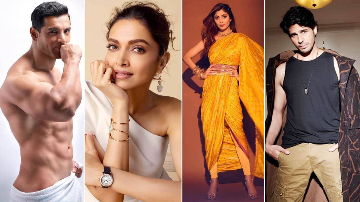 These Bollywood Celebrities Don t Drink Alcohol