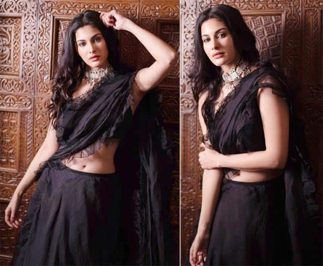 These pictures of Amyra Dastur will drive you crazy