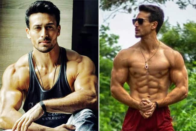Tiger Shroff s list of upcoming movies