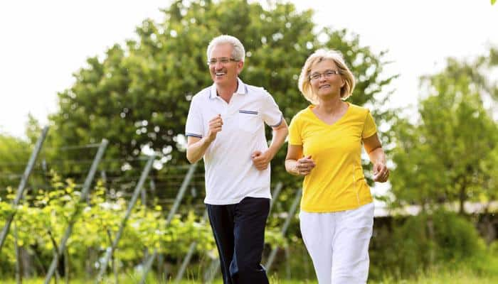 Tips for healthy ageing