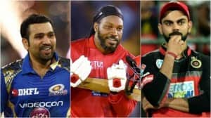 From Virat Kohli to Rohit Sharma; MS Dhoni to Chris Gayle: Top Ten Highest Run-Getters in IPL History | See Pics