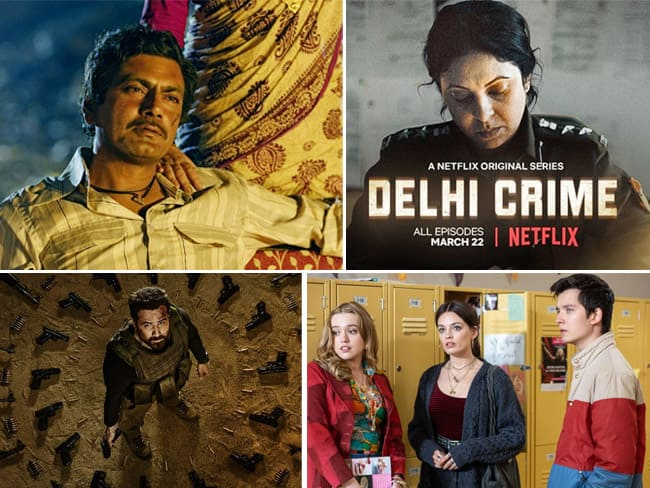 Top 10 TV Shows in India to Watch on Netflix During Coronavirus Lockdown For April 2020