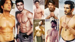 From Sidharth Shukla To Gautam Rode And Karan Tacker, Top 11 Hot TV Actors With Chiseled Body And Perfect Charm