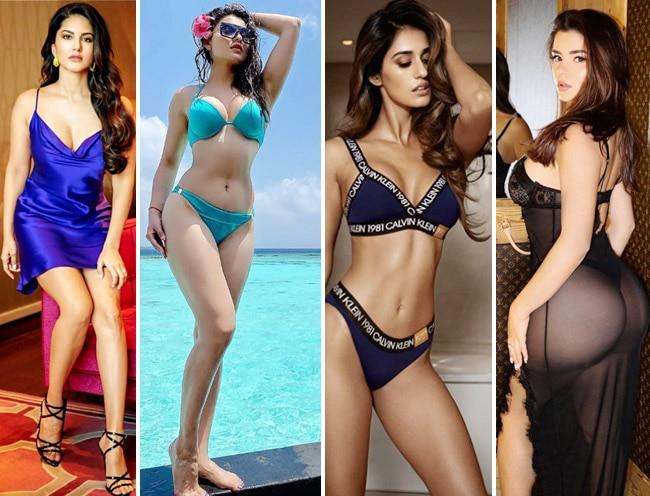 Indian Actresses Hot Photos