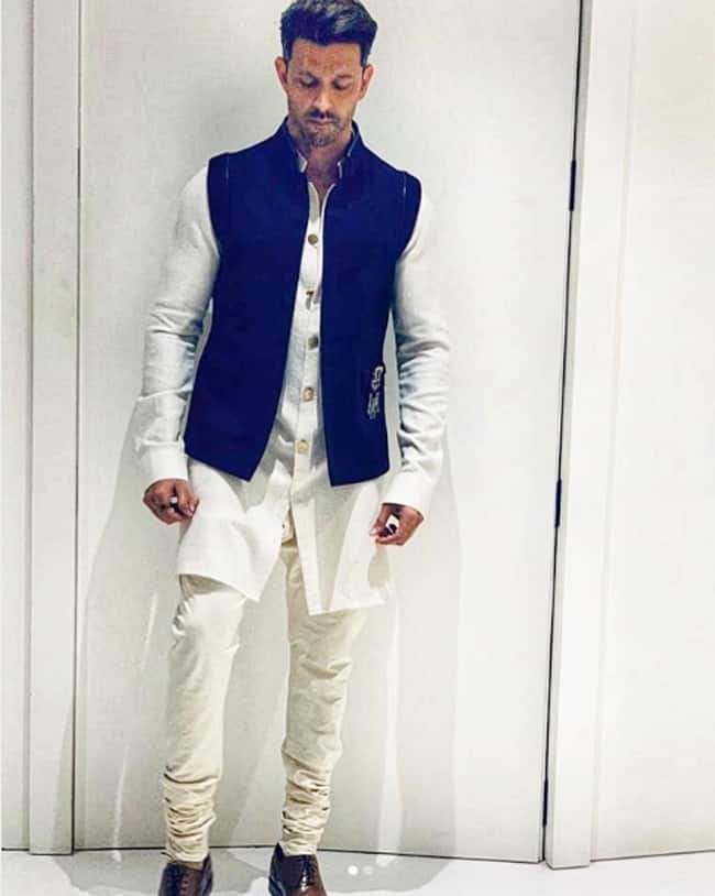 Top 7 pictures that show he is the Greek God of Style in Bollywood