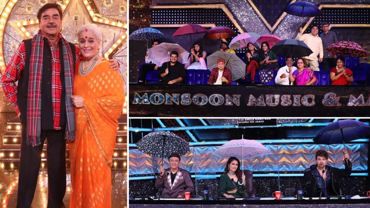 Top Moments From The Upcoming Weekend Episodes of Indian Idol 12