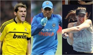 Year-Ender 2020: From MS Dhoni 1929 Bomb to Maria Sharapova's Heartfelt Goodbye - Top-10 Sports Retirements in 2020