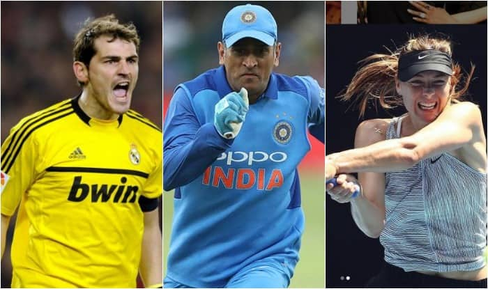 Top Sports Retirements in 2020