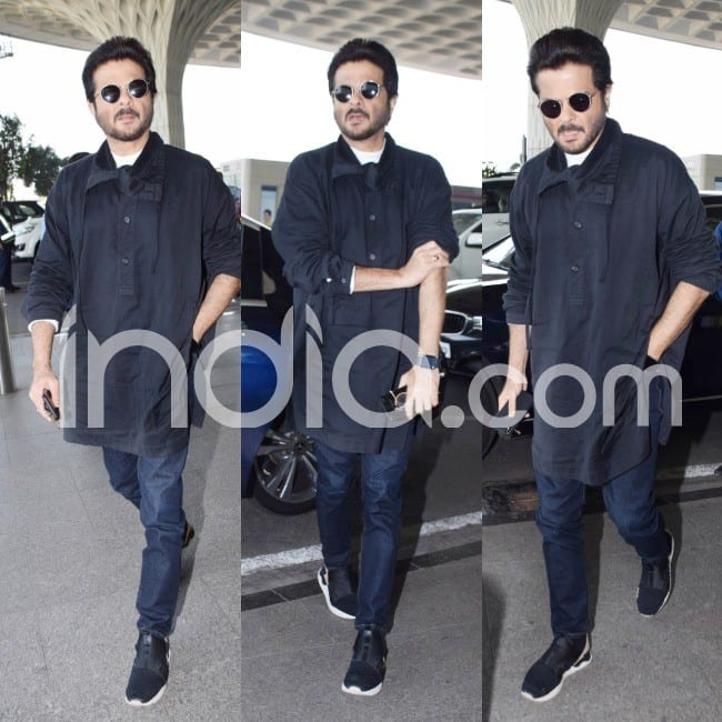 Total Dhamaal stars spotted