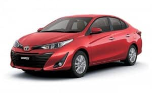 Toyota Yaris launch: Check out expected price, features, launch date and specifications