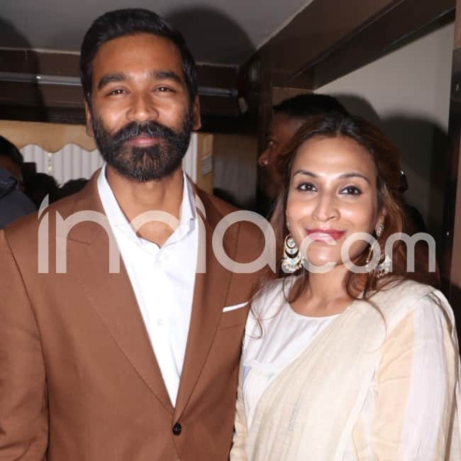 Trailer launch of  The Extraordinary Journey of The Fakir