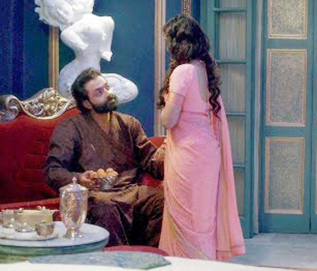 Tridha Choudhury has worked in Bengali and Telugu films