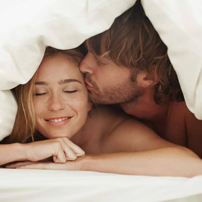 Cuddling positions sexy 8 Comfortable