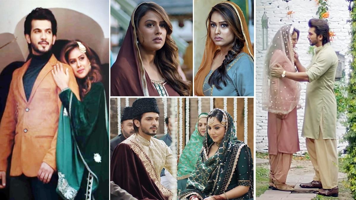 Tum Bewafa Ho features Arjun Bijlani and Nia Sharma   s sad love story