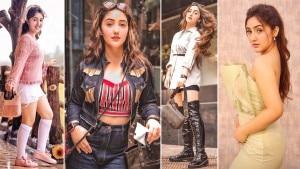 Patiala Babes Actor Ashnoor Kaur aka Mini's Hot Photos go Viral After She Scores 94% in CBSE Class 12