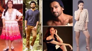 From Bharti Singh To Naagin Fame Sharad Malhotra: TV Celebs Who Had a Major Salary Cut In COVID-19 Lockdown