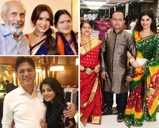 TV stars celebrate Parents Day with lovely wishes