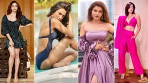 From Erica Fernandes To Rubina Dilaik: TV Bahus Turn Into Hottest Style Divas on Instagram - See photos