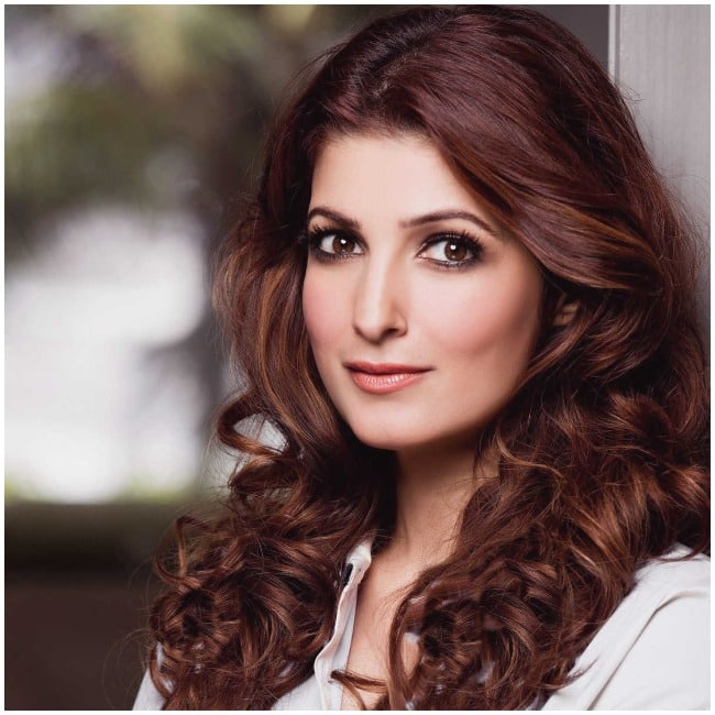 Twinkle Khanna and her story of women empowerment
