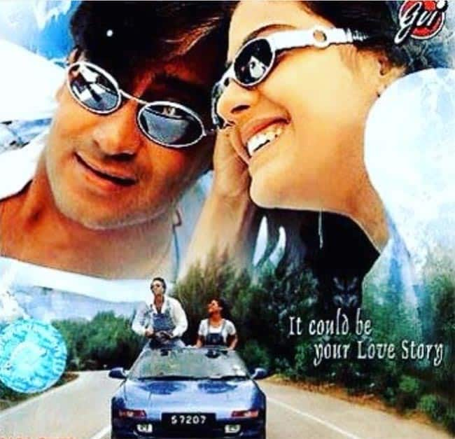 Two Decades Since Last Romantic Flick