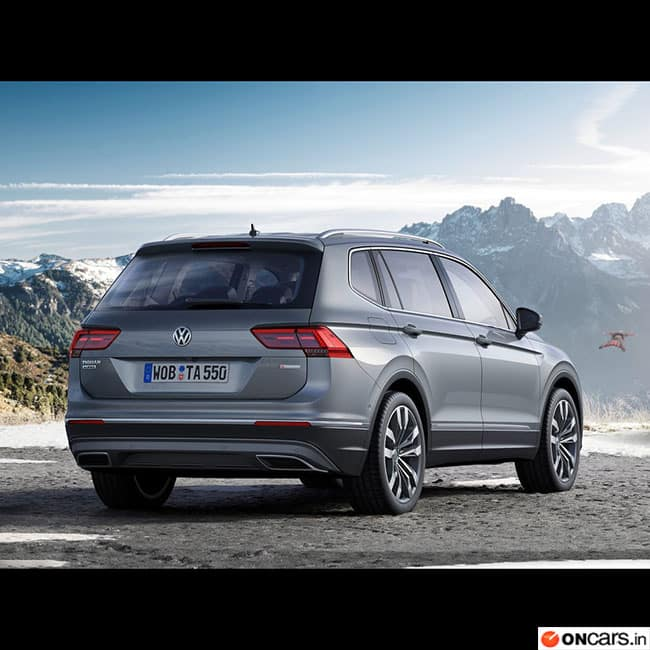 2018 volkswagen tiguan allspace 7 seater suv photo gallery. Black Bedroom Furniture Sets. Home Design Ideas