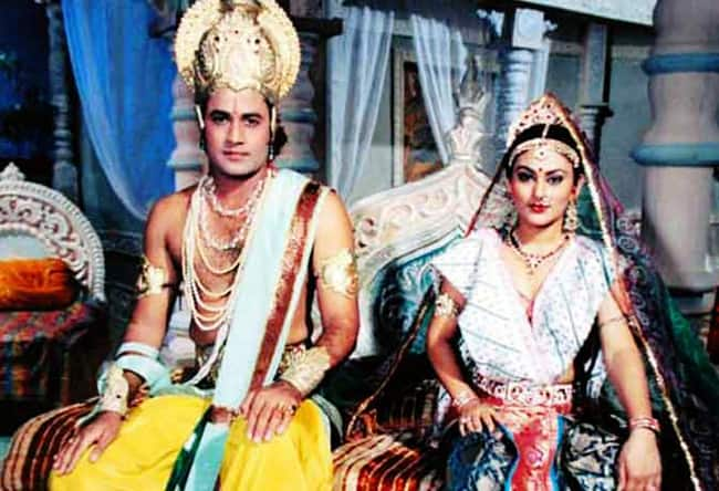 Unknown facts about Ramayan