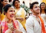 Mannara Chopra Shares Unseen Pictures From Priyanka Chopra-Nick Jonas's Haldi Ceremony