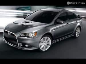 Upcoming Car: Mitsubishi New Lancer