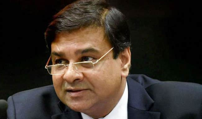Urjit Patel Steps Down as RBI Governor Days After Rift With Govt Over Autonomy  Cites Personal Reasons