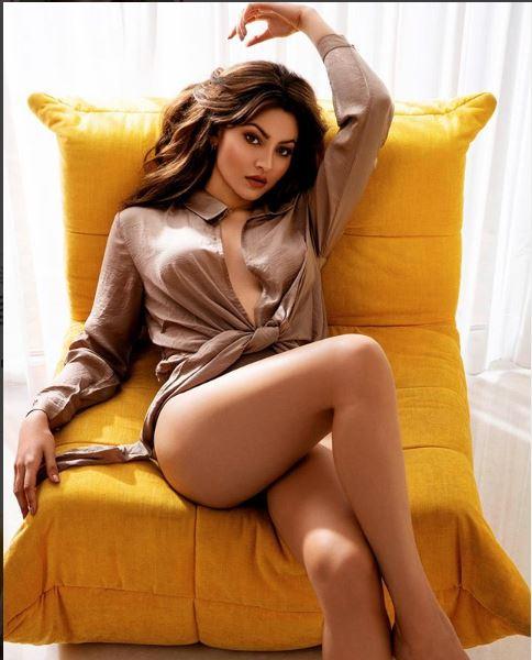 Urvashi Rautela has the maximum number of beauty titles