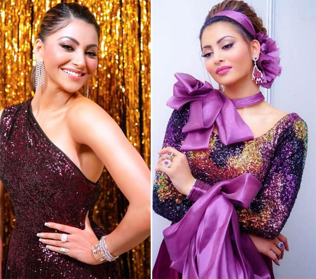 Urvashi Rautela looks sizzling in these Instagram pictures