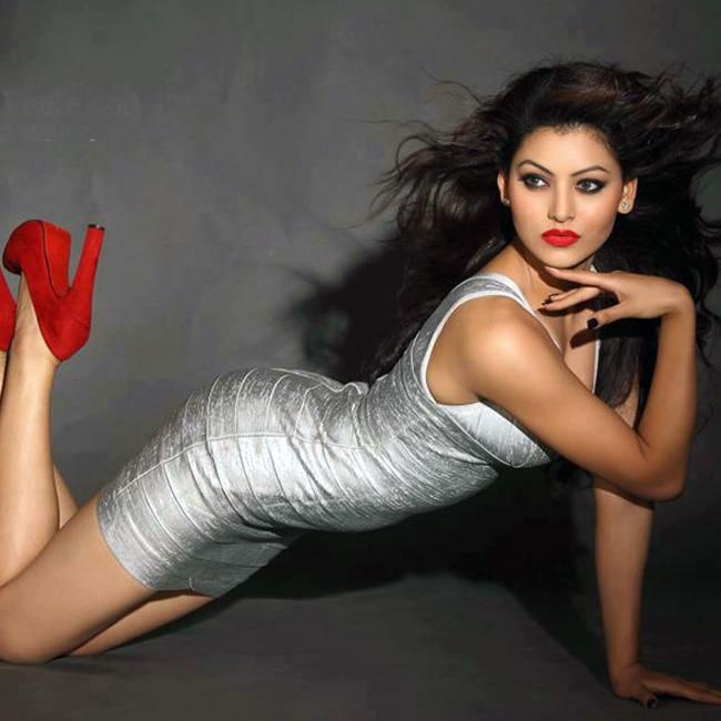 Urvashi Rautela slays with her super hot shoot