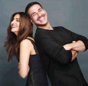 Vaani Kapoor Finishes Bell Bottom Shooting With Akshay Kumar, Gears up For Her Next With Ayushmann Khurrana