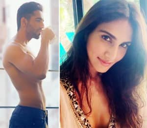 Vaani Kapoor And Ayushmann Khurrana Are Teaming up For a Romantic Film; Exicted?