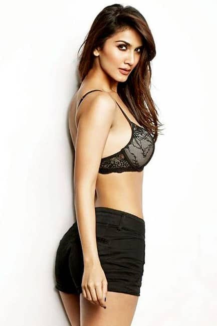 Vaani Kapoor will leave you speechless with her beauty here