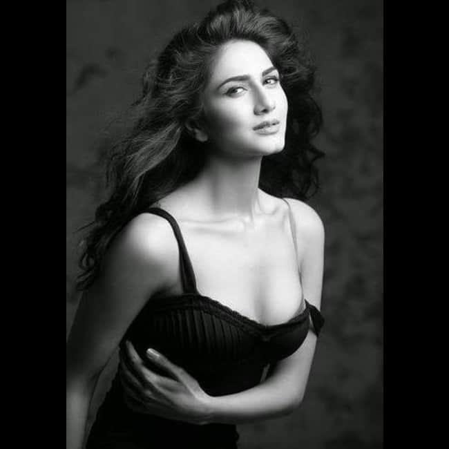Vaani Kapoor   s ultra sexy HD picture