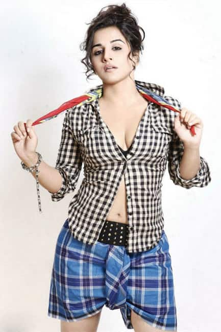 Vidya Balan looks super sexy in this picture