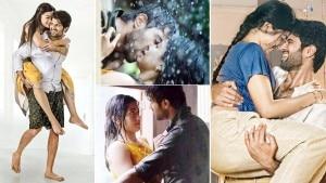 Vijay Deverakonda-Rashmika Mandanna Are Hottest on-Screen Couple And These Sizzling Photos Are The Proof!
