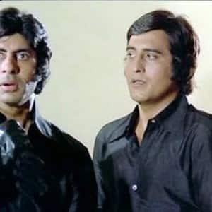 Vinod Khanna dies: 9 blockbuster movies of the actor you will be able to remember him with!