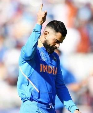 10 Most Followed Cricketer on Social Media