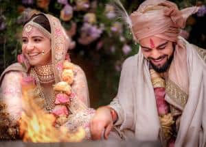 Cricketers who married Bollywood divas!