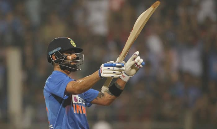 Virat Kohli  captain